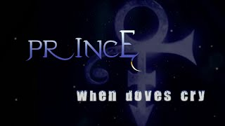 (Prince) When Doves Cry - Bryan Rason - Percussive FingerStyle Guitar