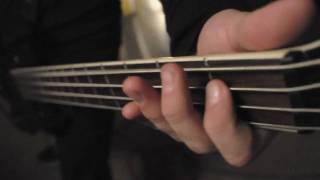 BRAVEHEART - Dem Bonez OFFICIAL MUSIC VIDEO
