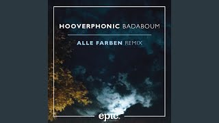 Badaboum (Alle Farben Remix) (Radio Edit)