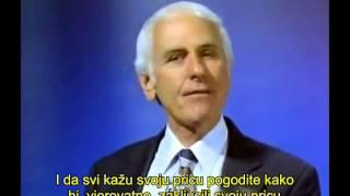 Jim Rohn - (3 Keys To Greatness 4 Questions To Ponder) Hrvatski (Pitanja za razmišljanje))