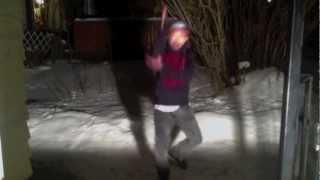 Drake - Lord Knows (Choreography) - Kevin Vasquez