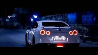 Busta Rhymes - Touch It (Deep Remix) Nissan GTR Performance
