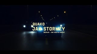 Quako - Jak Stormzy [Białas & Lanek - Jak Skepta REMIX] VIDEO