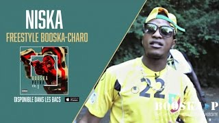Niska - Freestyle Booska Charo