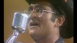 Abhijit singing famous Kishore Kumar song