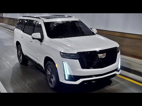 Cadillac Escalade  Luxury ESV