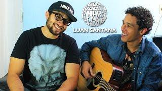 Eric Santos - Eu, Você, o Mar e Ela - Luan Santana cover