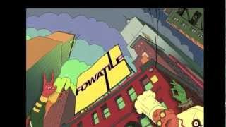 "FOWATILE - Love Life Ft. Talib KWELI - (2) From ""Fowl Steps"" Album"