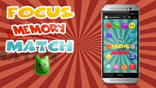 Best Focus Memory Matches GAME Free Download ◕‿◕