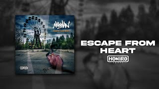 MadMan - 05 - Escape From Heart [prod. Pk]