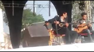 Dueto Dos almas Buster Vodoo cover Rodrigo y Gabri