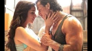 Tiger Shroff The most wonderful scenes from the action film Heropanti 2017HD