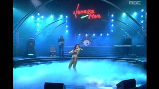 Vanessa Mae - Storm, 바네사 메이 - Storm, 50 MBC Top Music 19971115