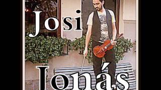 Loved me back to life - Violin Cover Josi Jonas