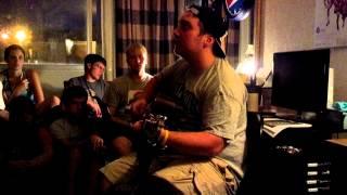 Front Porch Step - Bastard (Live)
