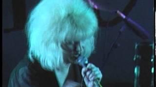 Jayne County - Wonder Women - (Live at the Winter Gardens, Blackpool, UK, 1996)
