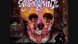 Last Child by Aerosmith