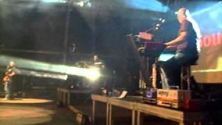 """Show do Fernandinho em Rio Verde-GO - Turnê """"Sou Feliz"""" 2011 dia 09 de Agosto de 2011"""