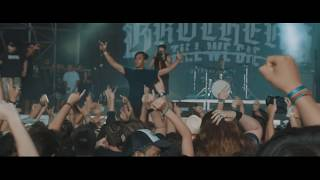 Brothers Till We Die - Hand To Hand (Official Video)