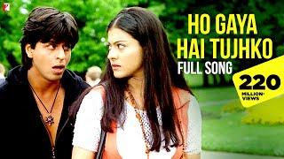 Ho Gaya Hai Tujhko Toh Pyar Sajna - Full Song | Dilwale Dulhania Le Jayenge | Shah Rukh Khan | Kajol width=