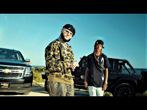 No Hago Coro (Official Music Video)