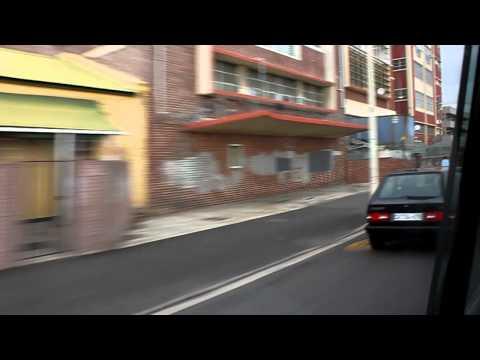 Tour en mini taxi cape town