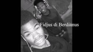 Fidjus Di Berdianus - ¿Caminho é pa Undi ?