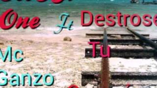 """ Destrose tu Corazon""  ScoOTt One Ft Mc Ganzo"