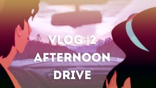 WTWA | VLOG #2 | AFTERNOON DRIVE