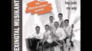Texingtal Musikanten - Black or White   (Volksmusik) Oberkrainer Cover  (HD)