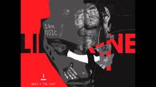 Lil Wayne - Gucci Gucci With Lyrics