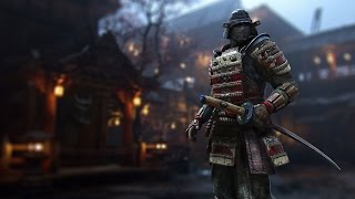 For Honor - Nobushi vs Orochi Duel - IGN Plays Live