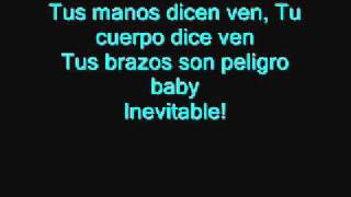 Inevitable - Dulce María Ft. J-King & Maximan (REMIX)