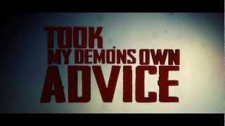 Famous Last Words - To Play Hide And Seek With Jealousy (Official Lyric Video)