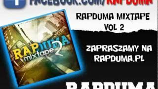 05. Miuosh (ft. Textyl) - Duma prod. Ubbeatz