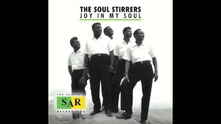 """Jesus Be A Fence Around Me"" - The Soul Stirrers"
