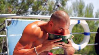 VIDEOCLIP King-Size Heart - Javi Mula Feat Juan Magan CALIDAD HD