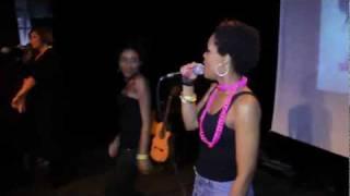Mister DJ-NATOO Live Peyiz'Art  [2KartelVideoZ]