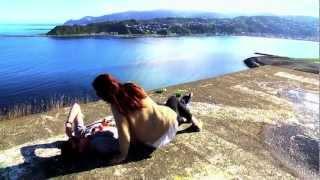 Angus Julia Stone - Big Jet Plane (student music video)