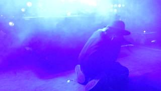 """Angel Haze - """"On Fire"""" (Live)"""