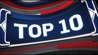 NBA Top 10 Plays of the Night | December 16, 2018