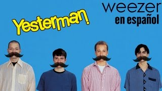 La canción del suéter (Cover de WEEZER en español de Undone The Sweater Song)