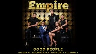 Yazz - Good People ( feat. Jussie Smollett) (Audio)