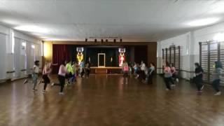 Némanus - Furacão Coreografia By ZIN Yeniffer Campos