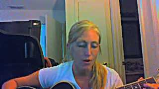STONE SOUR (THROUGH THE GLASS) COVER BY STEPHANI RENEE