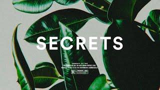 """Calvin Harris Type Beat """"Secrets"""" Funk Disco Pop Instrumental 2018"""