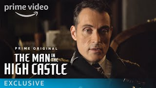 The Man in the High Castle Season 1 - What If (Behind the Scenes)    Amazon Video