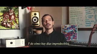 Caloncho - Amigo Mujer (documentary)