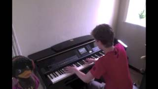 Sigma - Nobody To Love (Victor Keys Piano Cover)
