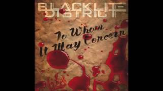 "Blacklite District - ""Lights Out"" (Official Audio)"